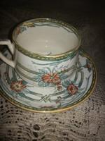 Sarreguemines teáscsésze