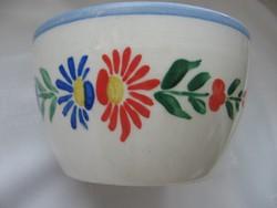 Antik retro Wilhelmsburg csésze