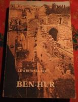 Ben-Hur (Regény Krisztus Urunk korából) Lewis Wallace Szent István Társulat, 1986