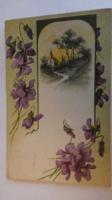 Képeslap 1915.