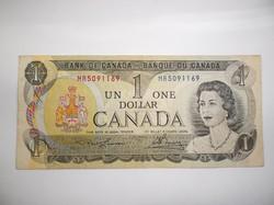 Kanadai dollár