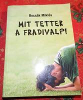 Bozsák Miklós: Mit tettek a Fradival?