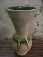 Nyugatnémet jelzett retro kerámia váza