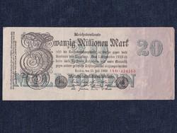 Német 20 millió márka 1923/id 6467/