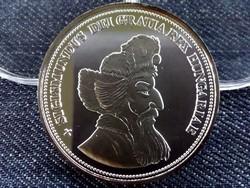 Zsigmond színezüst 5 korona UP /id 6603/