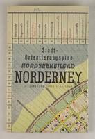 0V509 Régi Norderney német térkép