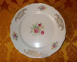 Szép Bavaria tányér, kínáló 26 cm