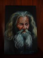 Gasztonyi Kálmán - A bölcs