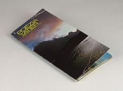 0V408 21 darabos Poézia Tetier képeslap füzet