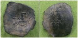 Bizánci tálkapénz/id 1297/