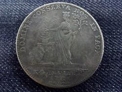 Nürnberg 1 Tallér 1765 replika/id 5810/