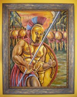 Angyalos László : Leónidasz király