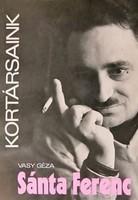 Vasy Géza (szerk.)  Sánta Ferenc