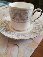 Wedgwood angol porcelán kávés szett