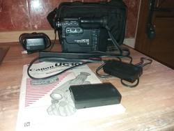Canon UC-10 8mm Video Kamera