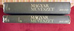 MAGYAR MŰVÉSZET 1890-1919