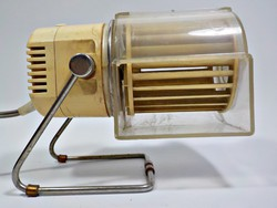 Régi  kisméretű ventilátor GDR