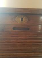 Lingel rolós irattartó szekrény