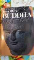 Buddha. Könyv eladó!