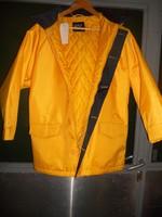 Női kabát, bélelt , vízhatlan L