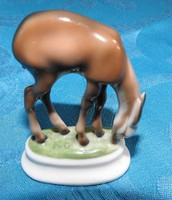 Rosenthal őzsuta - őz minifigura