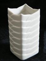 Különleges formájú Thomas Rosenthal váza