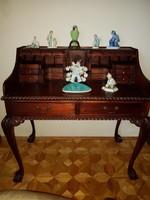 Barokk stílusú íróasztal , szekreter
