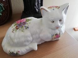Angol vintage cica