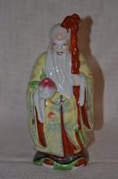 Nagy méretű Kínai figura 03  ( DBZ 00110 )