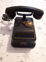 P 2383 RÉGI TELEFON ( magyar posta)