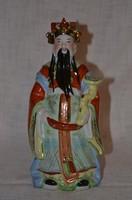 Nagy méretű Kínai figura 01  ( DBZ 00110 )
