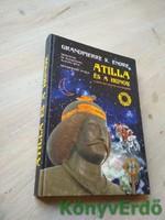 Grandpierre Attila: Attila és a hunok