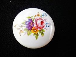 Aquincumi virágos bonbonier