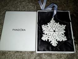 Pandora karácsonyfadísz