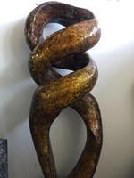 Design .modern absztrakt szobor