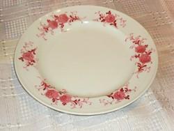 Régi szép német tányér 20 cm