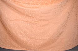 Hatalmas nagy méretű ovális asztal terítő  ( DBZ 00113 )