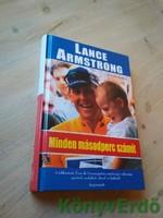 Lance Armstrong: Minden másodperc számít