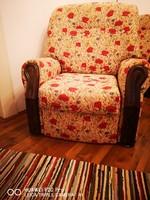 Állítható, nagyon kényelmes TV vagy akár Relax fotel keresi új gazdáját