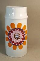 Retro Hollóházi váza