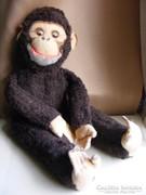 Retro játék csimpánz majom