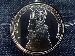 I. András színezüst 5 korona UP (id6610)