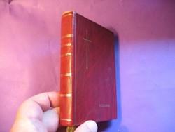 Vallásos könyv Hozsanna Teljes kottás népénekeskönyv Szent István Társulat 1981