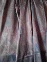 Színjátszó drapéria ,sötétítő függöny vagy terítő