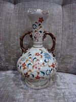 Fisher jellegű váza