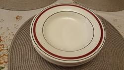Churcill tányérok, sosem használtak, magas fényű, minőségi darabok!