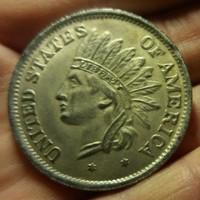 COPY    1$ 1851   MÁSOLAT