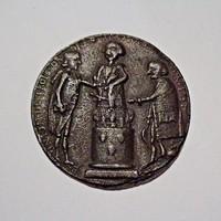 1789-es francia érme