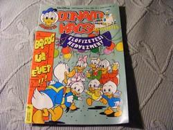 Donald kacsa képregény 1997 január