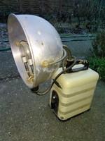 Antik lámpa ,kvarclámpa